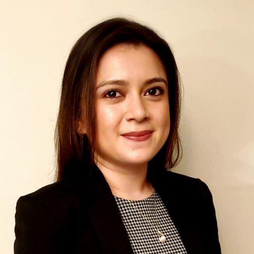 Katherine Menjivar