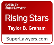 SuperLawyers Taylor Graham