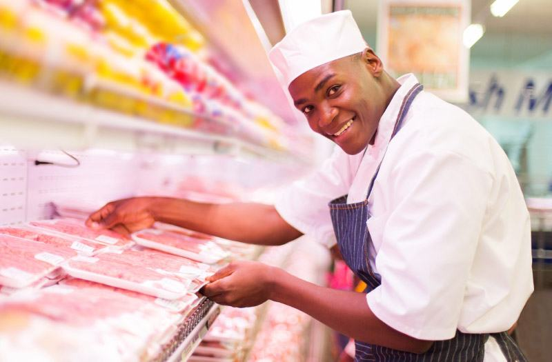 Unpaid Wages for Grocery Store Workers
